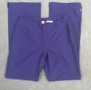 LUCY navy M pant